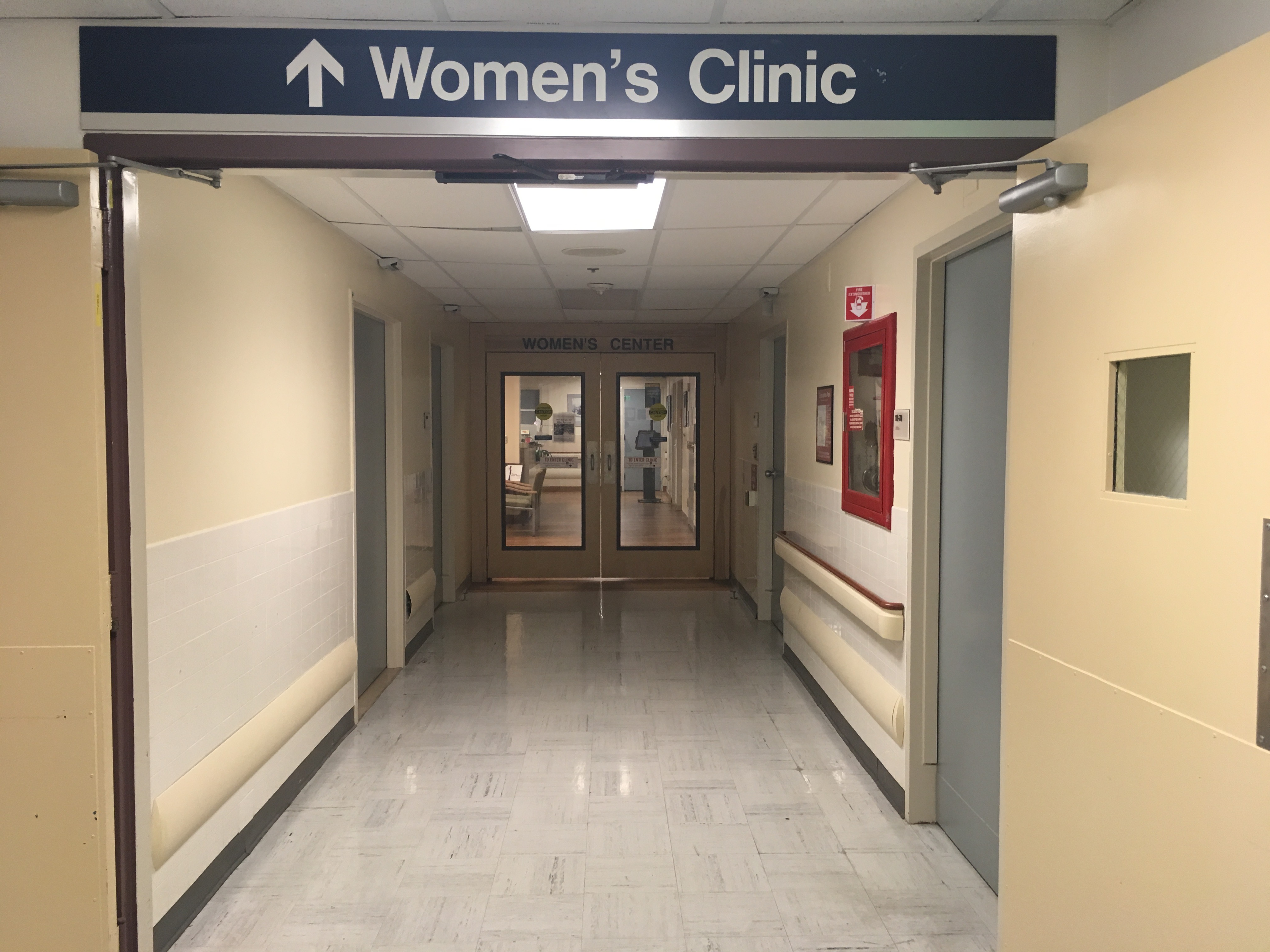 Womens Center VA